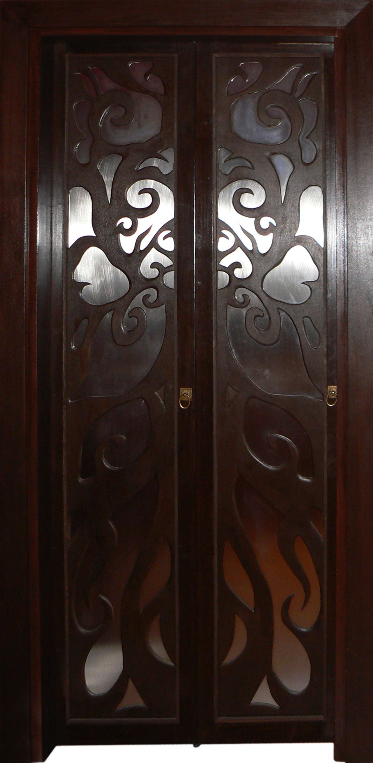 porta-traforata